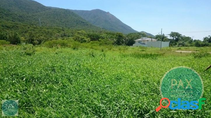 Terreno / Área de 8000 m² em Palhoça SC
