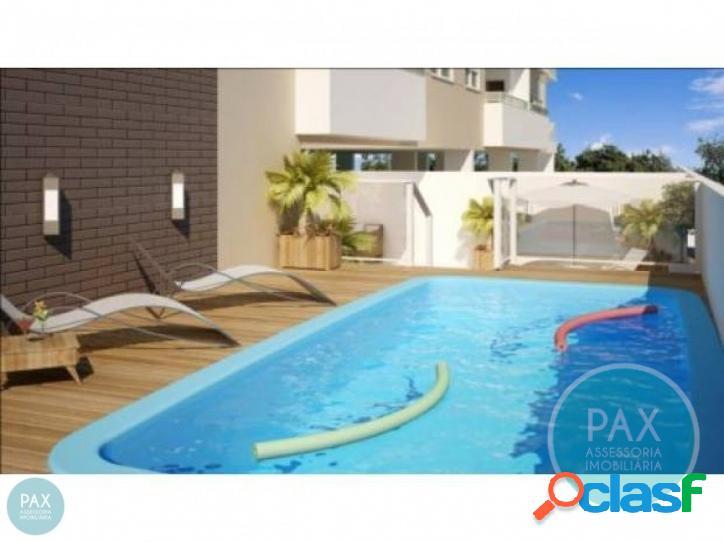 Apartamento para venda com 2 quartos no Pagani Palhoça SC 1