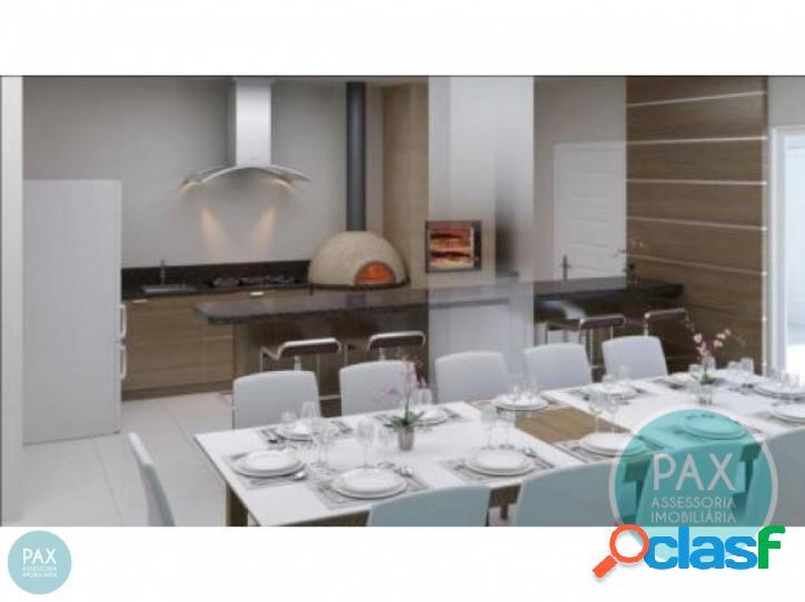 Apartamento para venda com 2 quartos no Pagani Palhoça SC 3