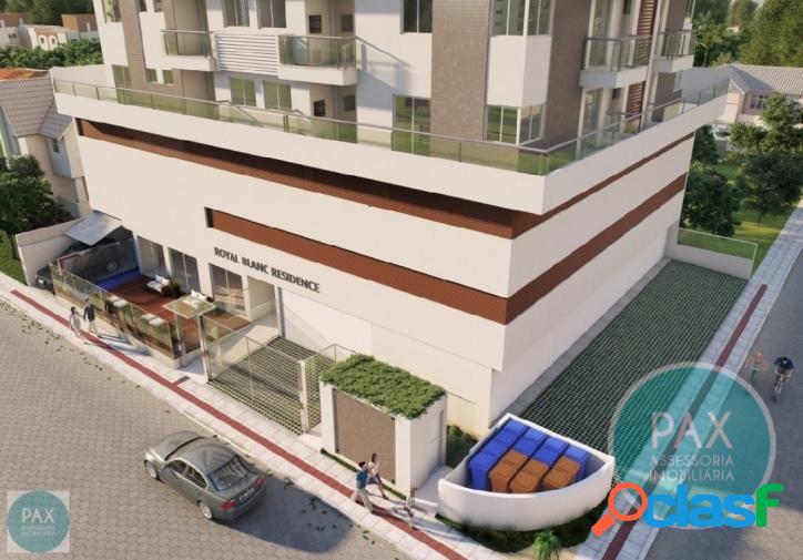 Apartamento de 3 quartos (1 suíte) no kobrasol - são josé sc!