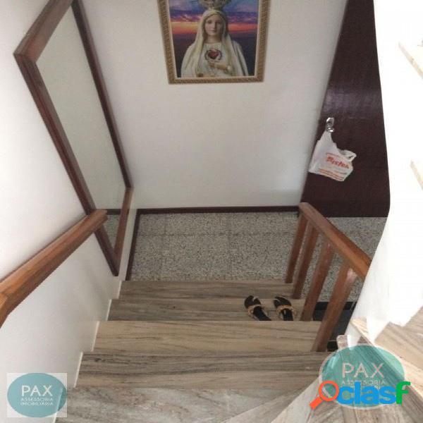 Casa com 4 quartos na Ponta de Baixo, São José SC. 3