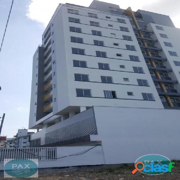 Apartamento para venda com 3 quartos na pedra branca palhoça sc