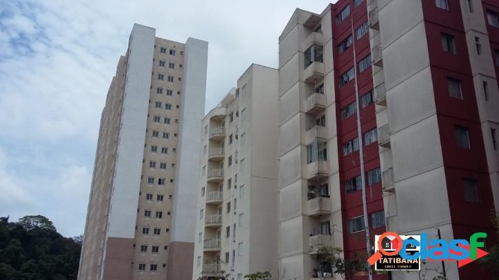 Condomínio residencial portal alto da boa vista