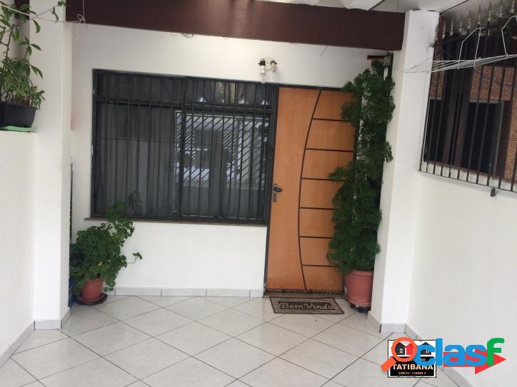 Casa com 3 dormitórios à venda, 130 m² por r$ 350.000 - vila