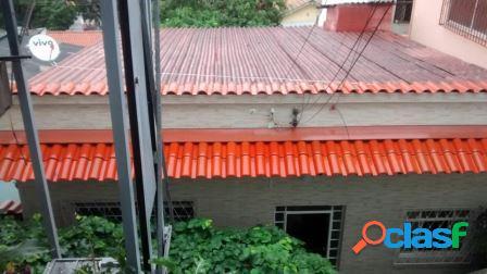 Casa 04 quartos bairro santa tereza