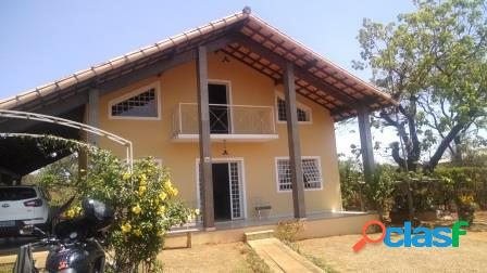Casa 04 quartos bairro residencial por do sol sete lagoas