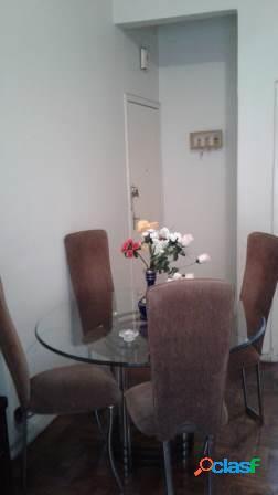 Apartamento 02 quartos bairro colégio batista