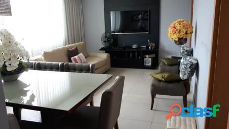 Apartamento 03 quartos bairro sagrada família
