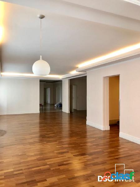 Apartamento próximo ao Clube Pinheiros e Hebraica