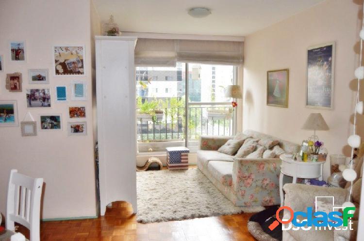 Vila olímpia 3 dormitórios