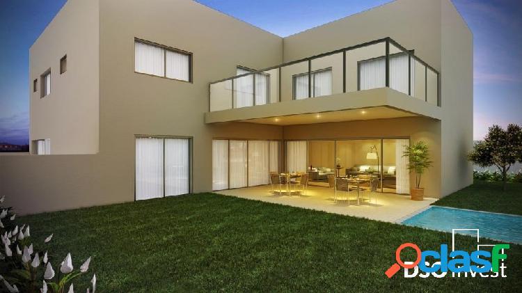 Casa nova - projeto bi
