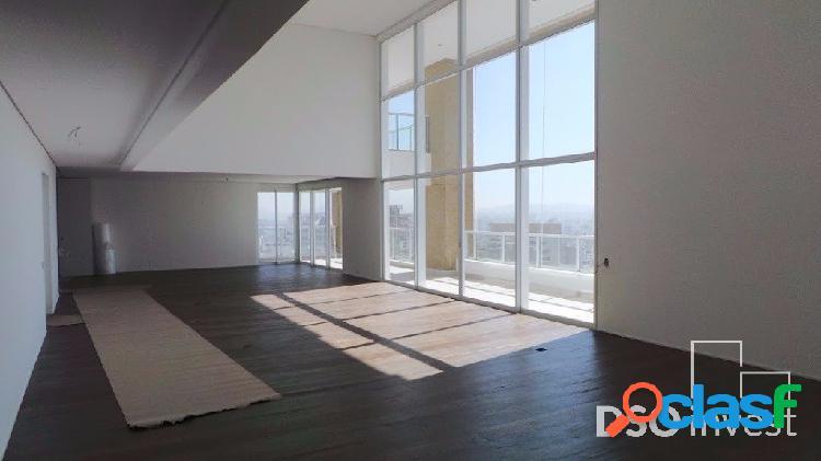Maravilhoso Duplex Vista deslumbrante