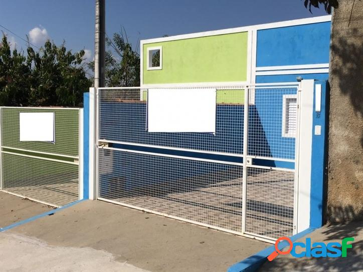 Casa térrea, em atibaia, ótima localização r$ 250.000,00