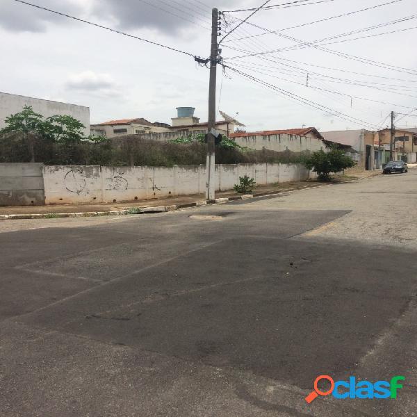 Terreno comercial 594 m2, em atibaia, bairro alvinópolis.