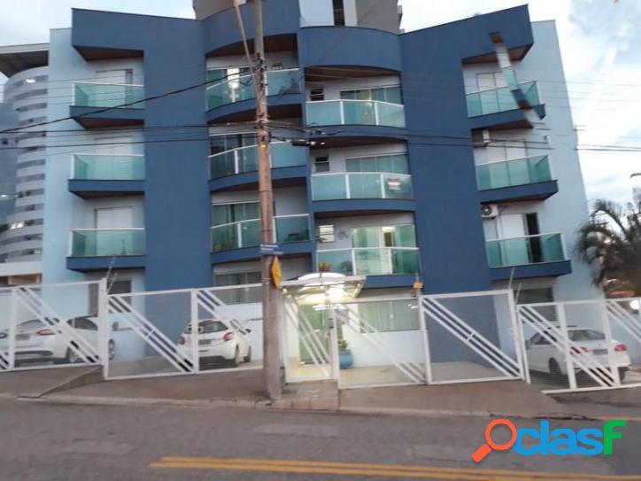 Apartamento parque campolim