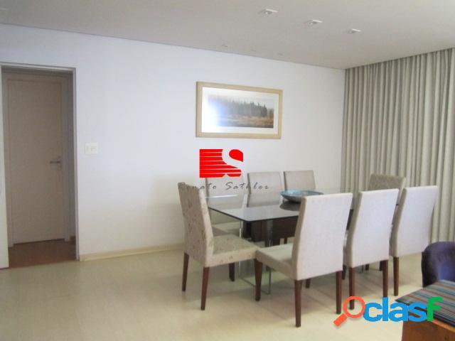 Localização e conforto no mesmo apartamento
