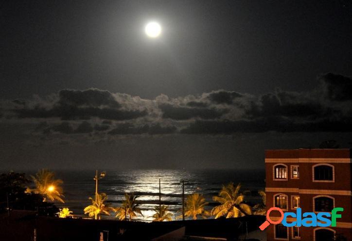 Apartamento 100m mar elevador mongaguá mendes casas de praia