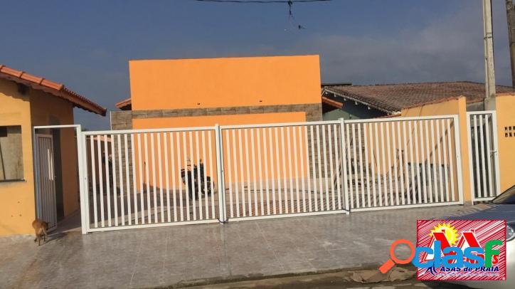 Condomínio em itanhaém. só na mendes casas de praia.