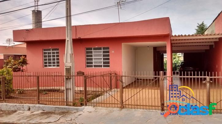 Casa com Salão Comercial em Jundiaí 1