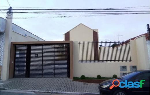 Condomínio fechado para venda em sao paulo / sp no bairro vila alpina