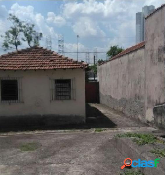 Terreno para venda em são paulo / sp no bairro vila prudente