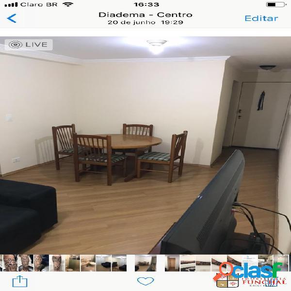 Apartamento com 2 dormitórios, a 3 minutos do carrefour