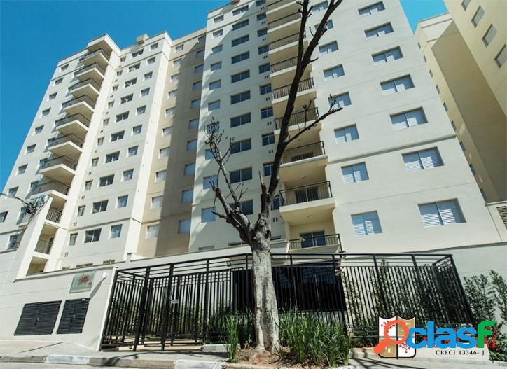 Apartamento com 3 dormitórios próximo da faculdade