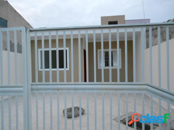 Casa de 2dorm/suite em excelente localização no villa amato