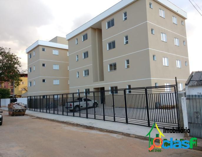 Apartamento kitnet no jardim simus - prontos para morar