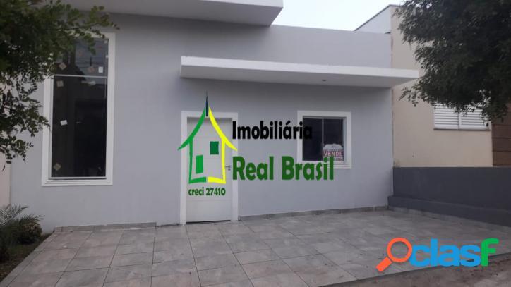 Casa nova cond. horto 3