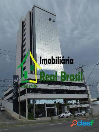 Sala comercial - mondrian tower