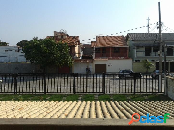 CASA EM CONDOMÍNIO 02 QUARTOS - CAIÇARA - CABO FRIO