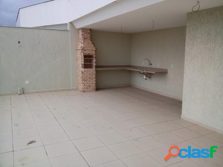 Cobertura duplex 4 quartos - braga - cabo frio
