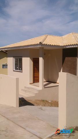 Casa em condominio 3 quartos no guriri em cabo frio