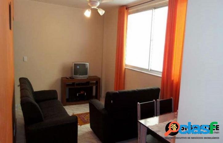 Apartamento 2 quartos a venda na 1ª quadra da praia do forte