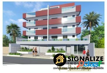 Apartamentos 3 quartos 1ª locação em arraial do cabo rj