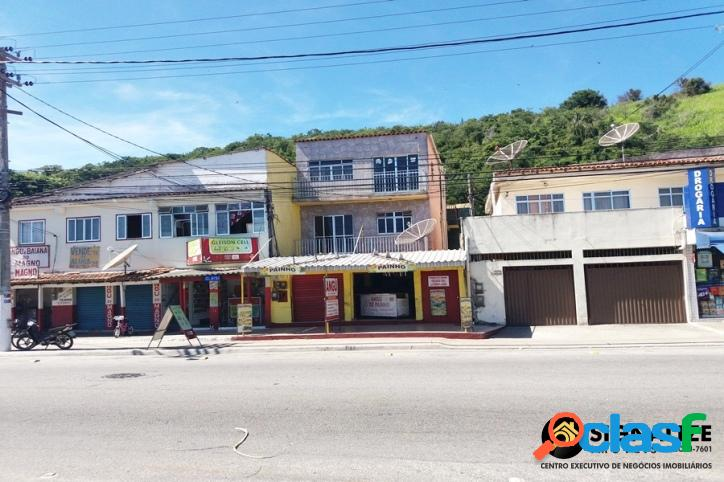 Prédio comercial e residencial a venda em cabo frio