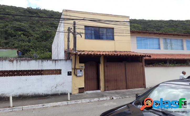 VENDA CASA INDEPENDENTE 2 QUARTOS NA GAMBOA CABO FRIO