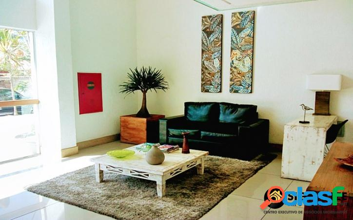 Apartamento quarto e sala - braga