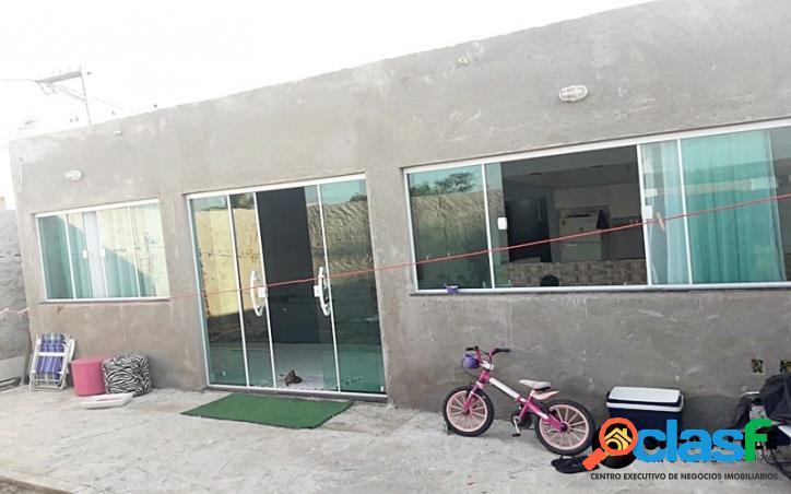 Casa independente venda 3 quartos jardim esperança cabo frio