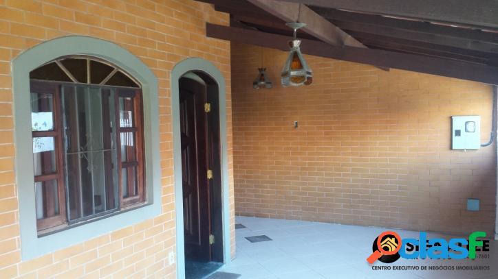 Casa 3 quartos a venda em condomínio nas palmeiras cabo frio