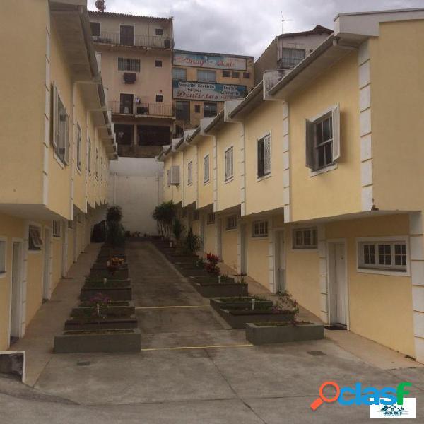 Casa 2 dormitórios, centro bragança paulista