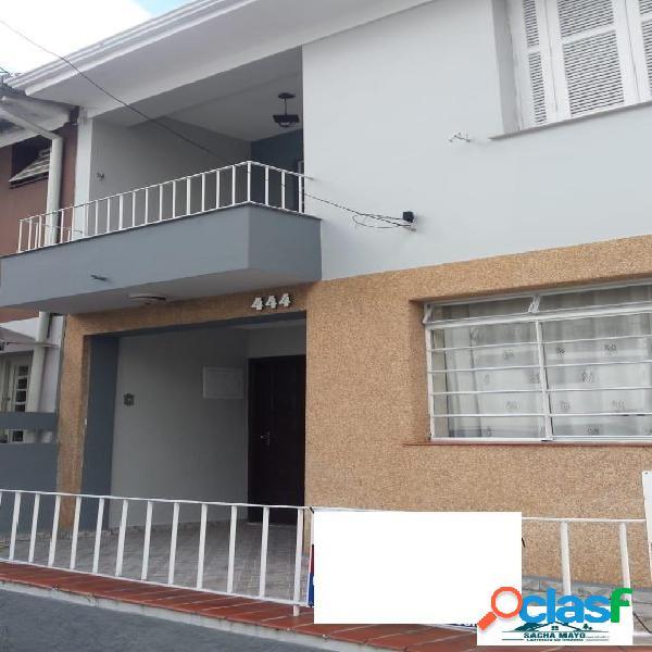 Casa 3 dormitórios, centro bragança paulista