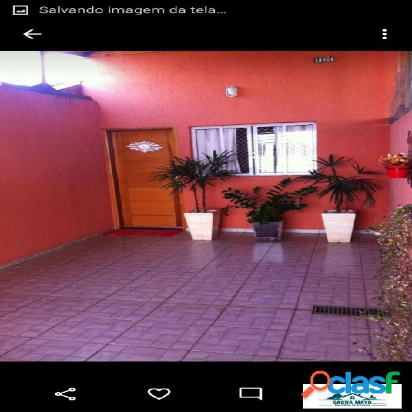 Casa 3 dormitórios vila mota bragança paulista