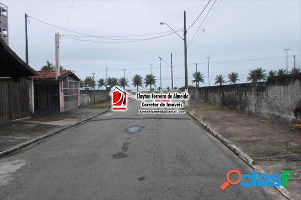 VENDE CASA QUADRA DA PRAIA V.CAICARA PRAIA GRANDE 1