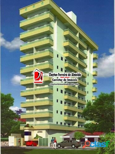 Vende residencial balboa vila guilhermina p.grande