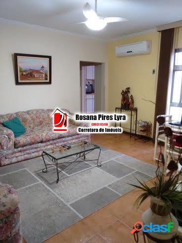 Vende apartamento 2 dormitorios - gonzaga - santos