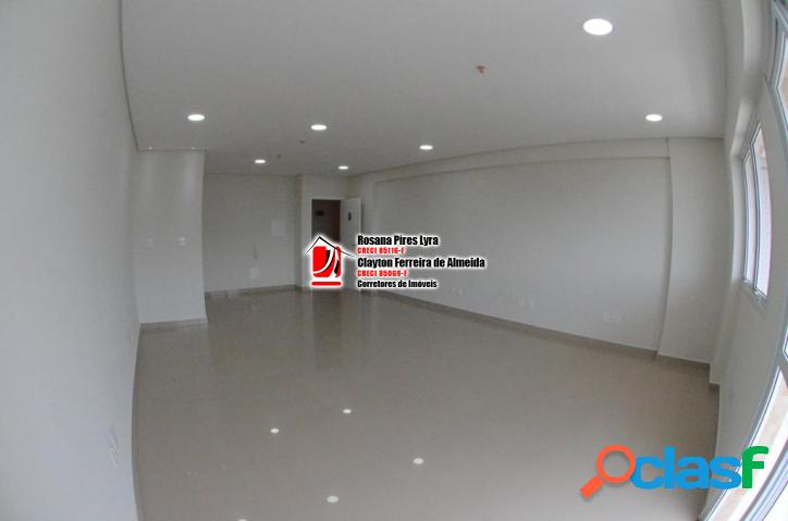 Sala comercial the blue offices 48,00 m2 pacote 1.900,00