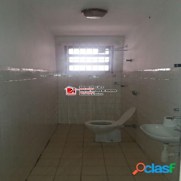 Galpão Comercial, locação, 400 m2, Centro, Santos 2