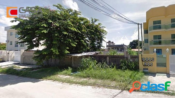 Terreno residencial à venda, centro, maricá - rj